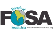 Friends of South Asia